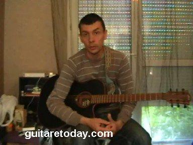 Conseils gratuits pour apprendre la guitare